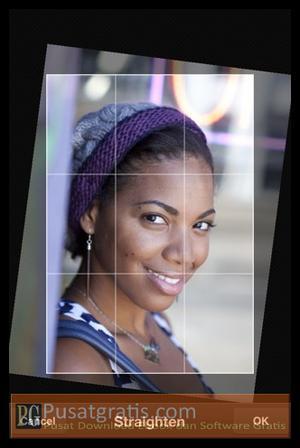 Mengedit Foto dengan Adobe Photoshop Express 2