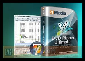 Rip DVD Movie ke Semua Format Video dan Audio dengan DVD Ripper Ultimate