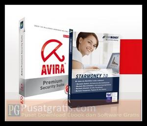Dapatkan Lisensi Avira Premium Security 10 selama 6 Bulan!