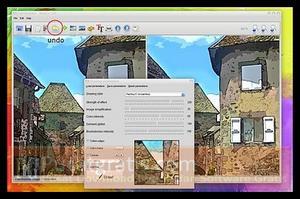 FotoSketcher: Mengubah Foto Menjadi Gambar dan Lukisan dengan Cepat dan Mudah