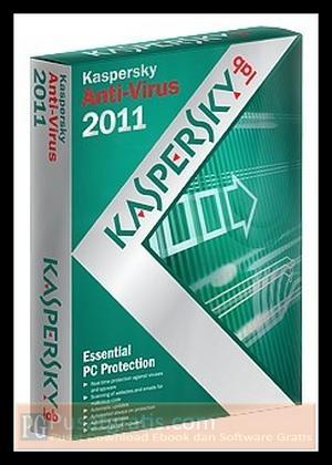 Dapatkan Lisensi Antivirus Kaspersky 2011 Gratis selama 6 Bulan!