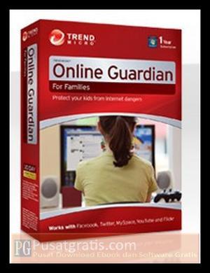 Daftar dan Menangkan 1000 Lisensi Full Version Trend Micro Online Guardian