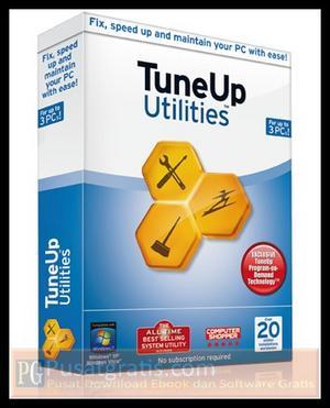 Dapatkan TuneUp Utilities 2010 Full Version Gratis!