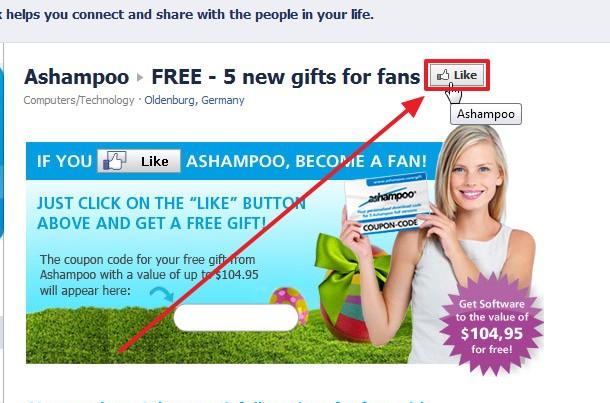 Dapatkan 5 Software Ashamppoo Senilai $104.95