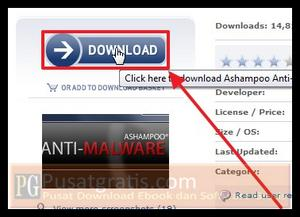Download Ashampoo Anti-Malware