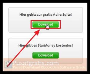 Download Avira Premium Security 10