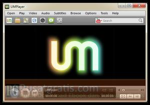 UMPlayer : Multimedia Player Universal Berfitur Lengkap