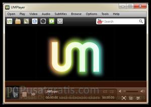 UMPlayer : Multimedia Player Universal Berfitur Lengkap