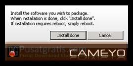 Membuat Beberapa Installer Software Menjadi Satu Paket dengan Cameyo!