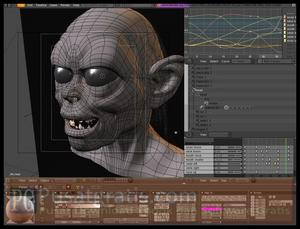 Update: Software 3D Modeling dan 3D Animasi-Blender 3D 2.57- Telah Dirilis!