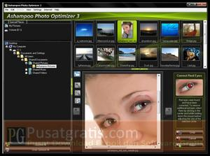 Mengedit Foto dengan Mudah Dan Cepat Menggunakan Ashampoo Photo Optimizer 3