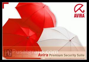 Dapatkan Lisensi Avira Premium Security Full Version selama 3 Bulan!