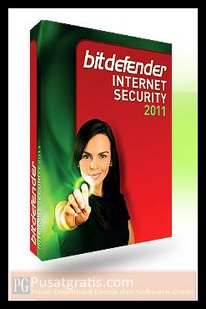 Dapatkan 20 Lisensi Original BitDefender Internet Security selama 1 Tahun!