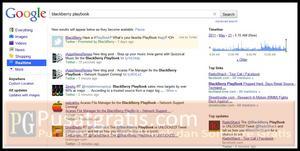 Bagaimana Memperoleh Update Berita Secara Realtime dengan Google Realtime Search
