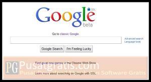 Googling Dengan Lebih Aman Menggunakan Fitur Google SSL Search