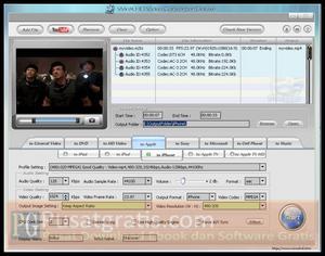 Dapatkan WinX HD Video Converter Deluxe