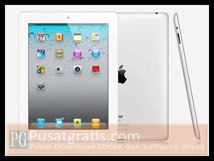 Dapatkan iPad 2 Gratis!