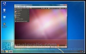 Menjalankan Linux melalui USB Stick di Komputer Windows dengan Linux Live USB Creator
