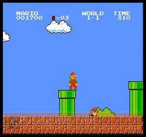 Rindu Dengan Game Klasik Super Mario Bros Crossover?? Mainkan Langsung dari Chrome Anda!