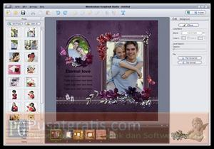 Membuat Scrapbooks Digital Dengan Wondershare Scrapbook Studio