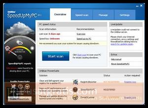 Dapatkan SpeedUpMyPC 2011 Full Version Gratis!