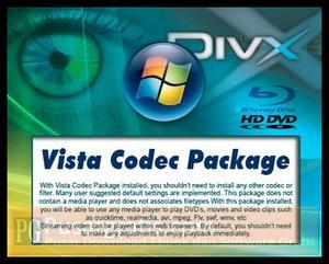 Media Player Anda Tidak Bisa Memainkan File Video? Atasi dengan Vista Codec Package
