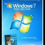 Anda Pengguna Windows 7? Download Ebook Windows 7 Power Users Guide!