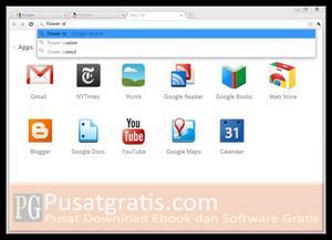 Google Chrome versi 11.0.696.71 telah diliris, Dapatkan Offline Installernya