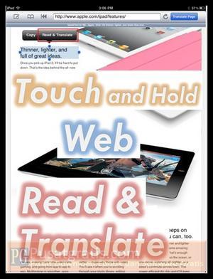 Capek Membaca Teks yang ada Di Website? Dengarkan saja dengan SpeakText for Web