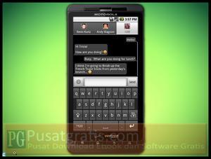 Trillian : Aplikasi Chat Client untuk Android Kini Bisa Anda Dapatkan Secara Gratis