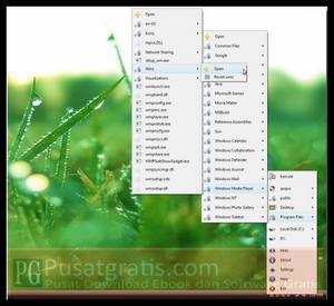 Mengakses Isi Hard Drive Dengan Cepat Menggunakan Hawkscope untuk Windows