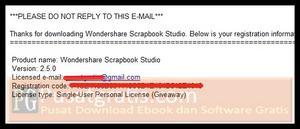 Login ke email anda
