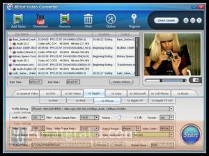 Kenapa Harus Membayar $29.95 untuk BDlot Video Converter Jika Anda Bisa Mendapatkannya dengan $0!
