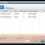 Dapatkan Simpo PDF to Word Converter untuk Windows!