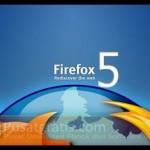 Jadilah Pengguna Mozilla Firefox 5.0 yang Pertama!