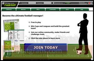 ManagerZone Football (www.managerzone.com)
