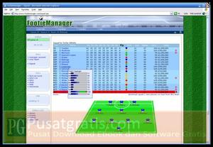 Footie Manager (www.footiemanager.com)