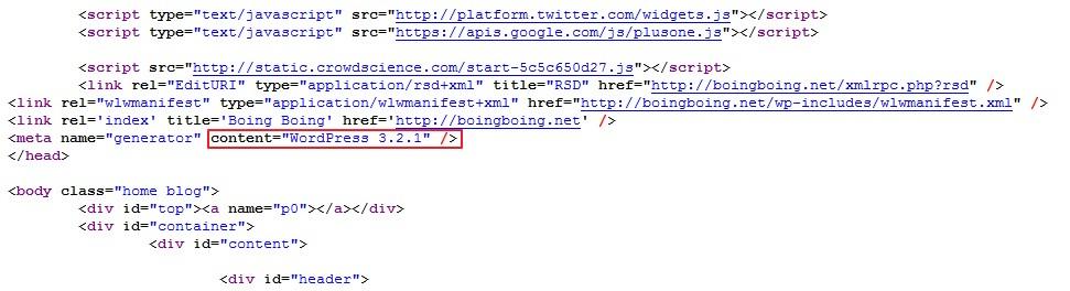 Platform Blogging BoingBoing Diubah Menjadi WordPress