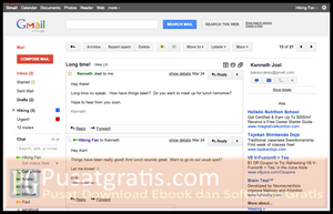 5 Cara Cepat Mengubah Themes dan Tampilan Gmail Anda