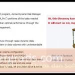 Cara Mendapatkan Aomei Dynamic Disk Manager Professional Edition