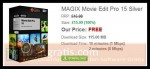 Download MAGIX Movie Edit Pro