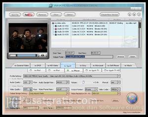 Bagaimana Cara Saya Memperoleh WinX HD Video Converter Deluxe Secara Gratis