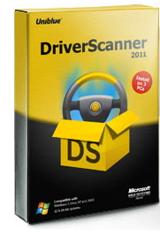 Uniblue DriverScanner 2011