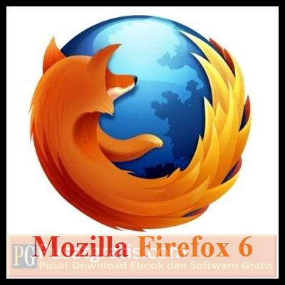 Download Mozilla Firefox 6