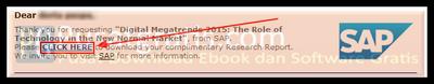 """klik link """"Click Here"""" untuk mendownload Ebook tersebut"""