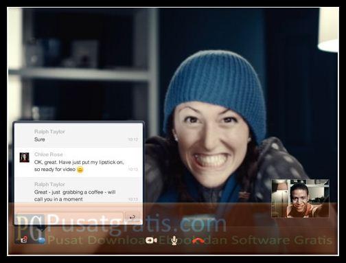 Skype for iPad Kini Bisa Anda Download Secara Gratis