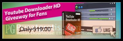Download Video Youtube dengan SnowFox YouTube Downloader HD