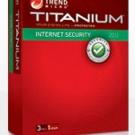 Download Trend Micro Titanium Internet Security 2011 Gratis