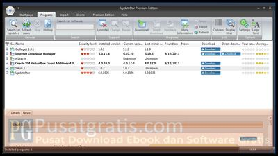 UpdateStar 6 Premium Edition