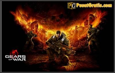 Dapatkan Panduan Bermain Game Gears of War 1 dan 2